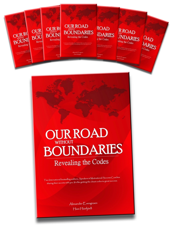 Our road without Boundaries